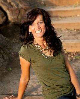 Christina Young Chef Author Photo