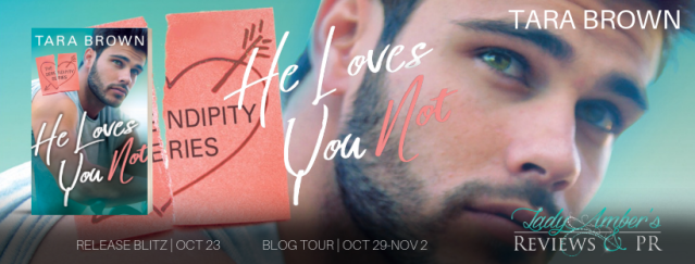 He Loves You Not RDB TOUR Banner