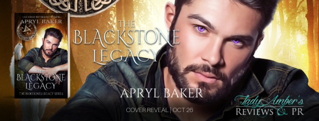 THE BLACKSTONE LEGACY CR BANNER